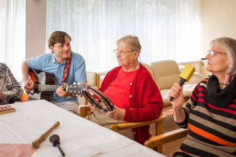 Seniorenpflegeheim Aquinata