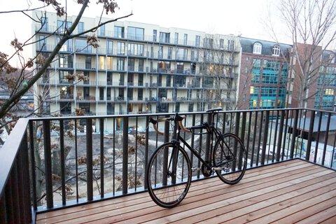 Fahrradloft