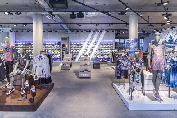 adidas Originals Flagship-Store