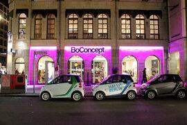 BoConcept Headquarter Berlin