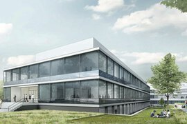 Institut für Chemie der FU Berlin