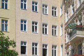 Elisabethkirchstraße 8